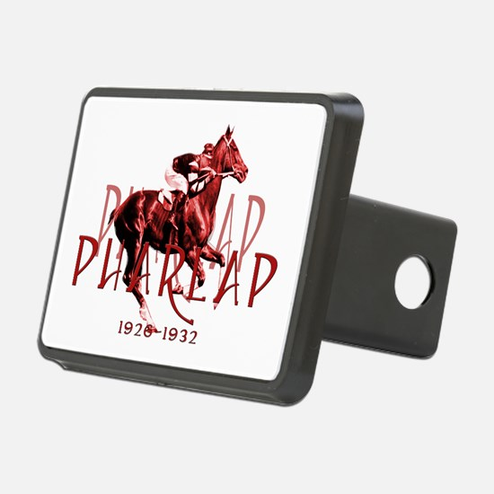 Pharlap Hitch Cover