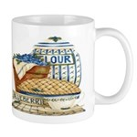 Blueberry Fixin's Mug