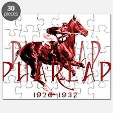 Pharlap Puzzle