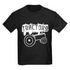 Tractors T