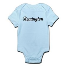 Remington, Vintage Onesie