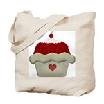 Cherry Delight Tote Bag