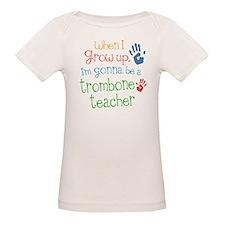 Future Trombone Teacher Tee