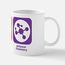 Eat Sleep Polymer Mug