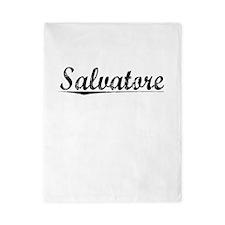 Salvatore, Vintage Twin Duvet