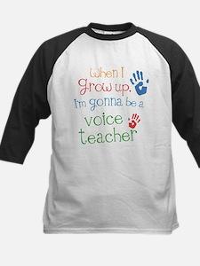 Future Voice Teacher Tee