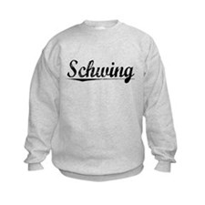 Schwing, Vintage Sweatshirt