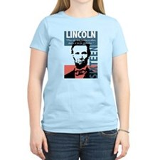 Abraham Lincoln 16th President T-Shirt