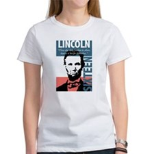 Abraham Lincoln 16th President Tee