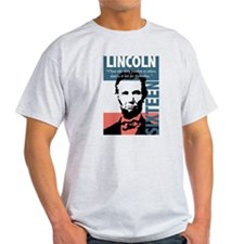 Abraham Lincoln 16th President T-Shirt