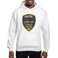 Nu-Pike Police Hoodie