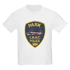 Nu-Pike Police Kids T-Shirt