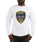 Nu-Pike Police Long Sleeve T-Shirt