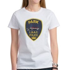 Nu-Pike Police Tee
