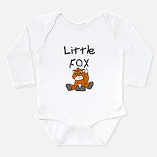 Little Fox Body Suit