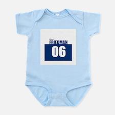 Friedman 06 Infant Creeper