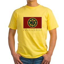 freedonialarge.jpg T-Shirt