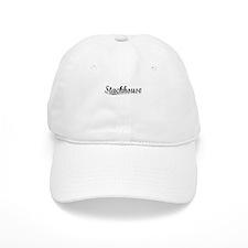 Stackhouse, Vintage Baseball Cap