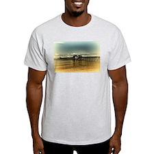 Naples Pier T-Shirt
