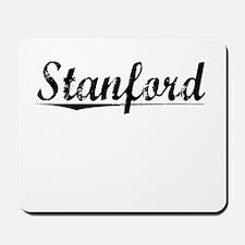 Stanford, Vintage Mousepad