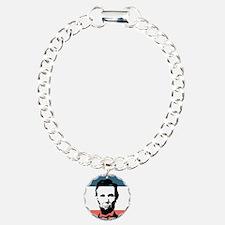 Abraham Lincoln 16th President Bracelet