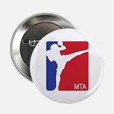 U.S. FLAG MTA Button