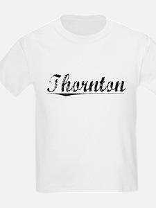 Thornton, Vintage T-Shirt