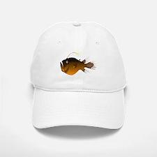 Deep Sea Anglerfish (Female) Baseball Baseball Cap