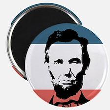 Abraham Lincoln 16th President Magnet