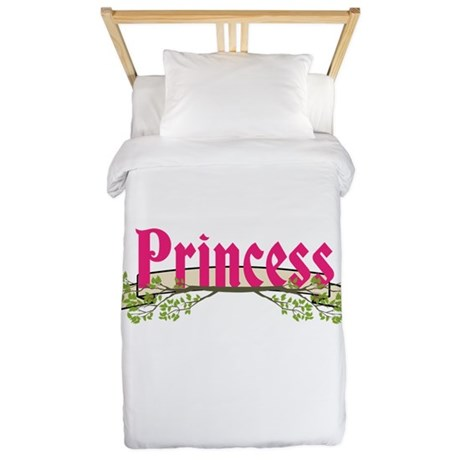 Princess Twin Duvet