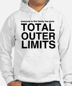 Total Outer Limits Hoodie