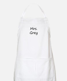 Mrs Fifty Shades of Grey Apron