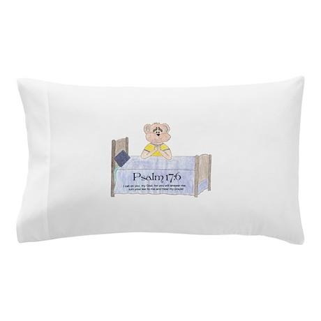 Bedtime Prayer Pillow Case
