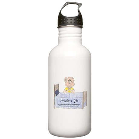 Bedtime Prayer Stainless Water Bottle 1.0L