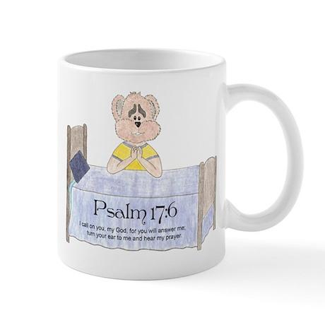 Bedtime Prayer Mug