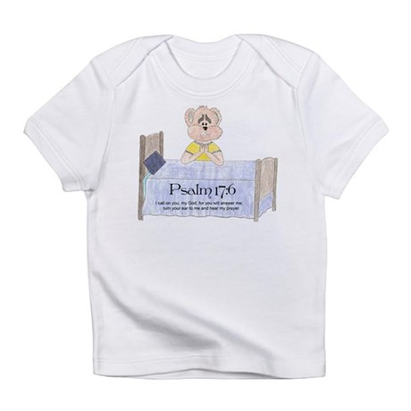 Bedtime Prayer Infant T-Shirt