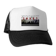Superstorm Sandy New York New Jersey hat