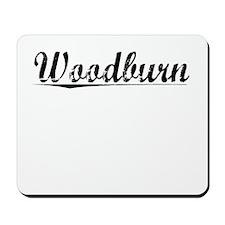 Woodburn, Vintage Mousepad