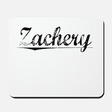 Zachery, Vintage Mousepad