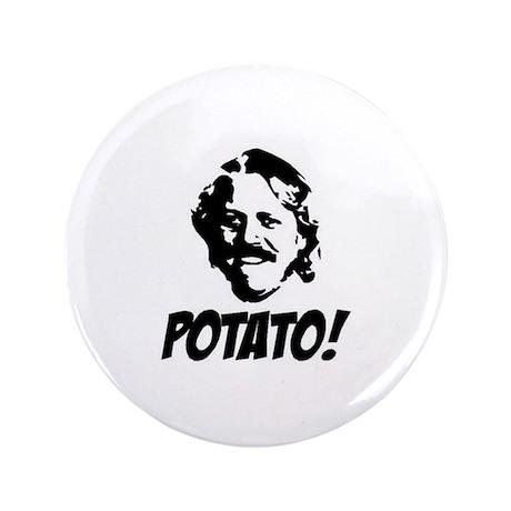"potato 3.5"" Button (100 pack)"