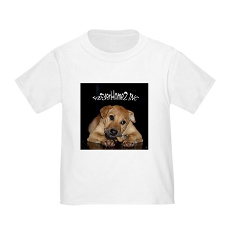 Happy Tails 2 Toddler T-Shirt
