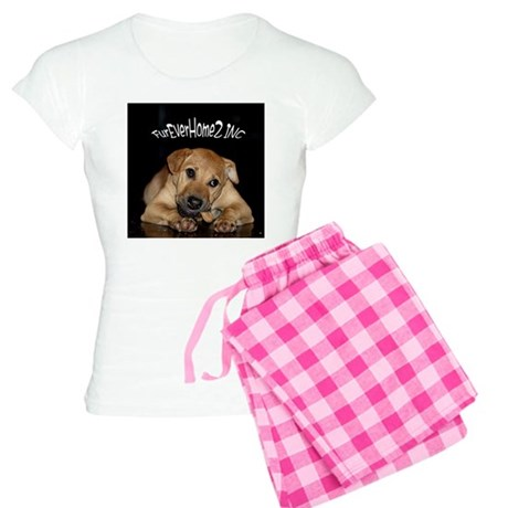 Happy Tails 2 Women's Light Pajamas