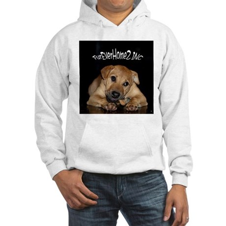 Happy Tails 2 Hooded Sweatshirt