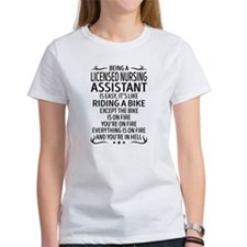 Not Going To Answer Shirt
