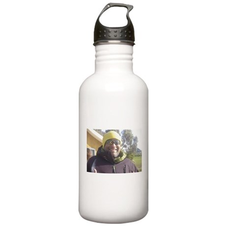 GHOST Stainless Water Bottle 1.0L