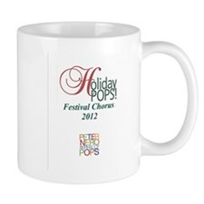 Holiday Pops Chorus 2012 Mug