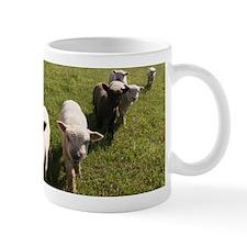 Friendly Lambs Mug