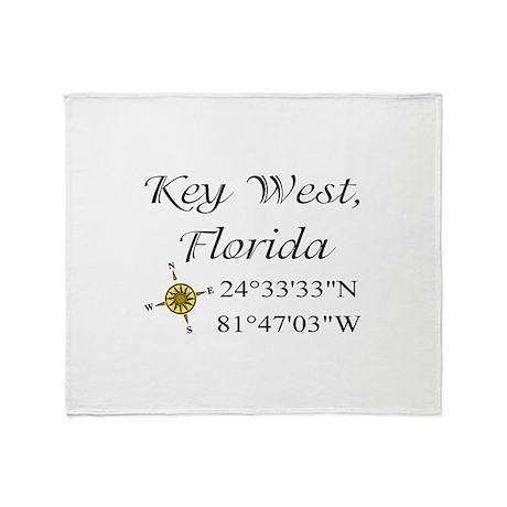 2-keys.png Throw Blanket