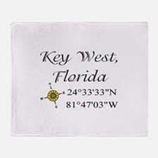 2-keys.png Throw Blanket