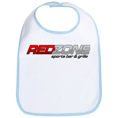 Red Zone Sports Bar and Grille Bib